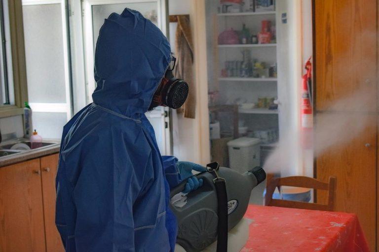 Jak bezpiecznie przeprowadzić ozonowanie?