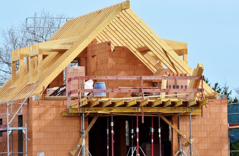 Na co zwracamy uwagę budując dom?