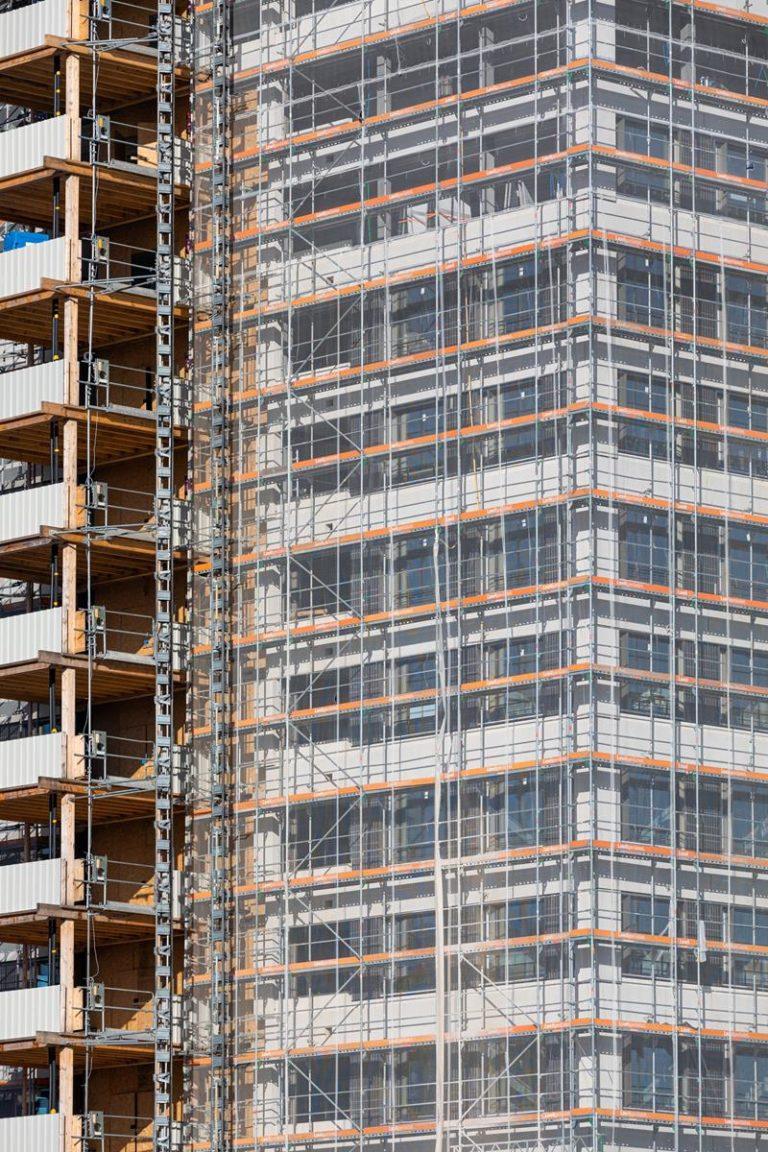 O co powinien zadbać wykonawca prac budowlanych?