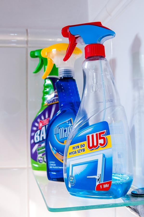 Pomoc firm sprzątających w porządkowaniu zarówno domu jak i biura