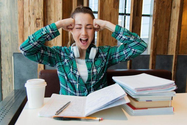 Przygotuj się do matury bez wychodzenia z domu dzięki kursom online